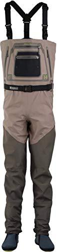 Hodgman Aesis Sonic Stocking - Hodgman Suspenders Wader