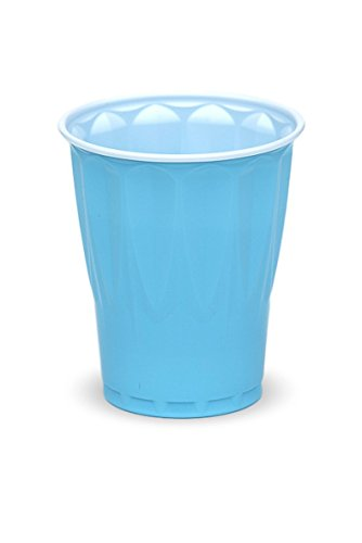 Pastel-Blue-Plastic-Party-Cup-18oz-200ct