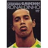 LEGENDS GAUCHO! #01RONALDINHO [DVD]