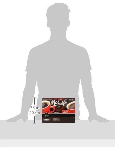McCafe Premium Roast Coffee K-Cups, 84 Count