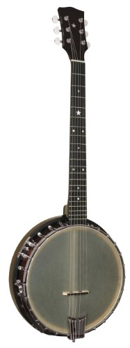 Gold Tone BT-2000R 6-String Banjitar