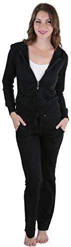 Ladies Active Hooded Jacket - 6