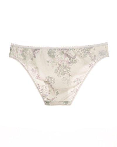 BIJU - Bikini - para mujer White Roses