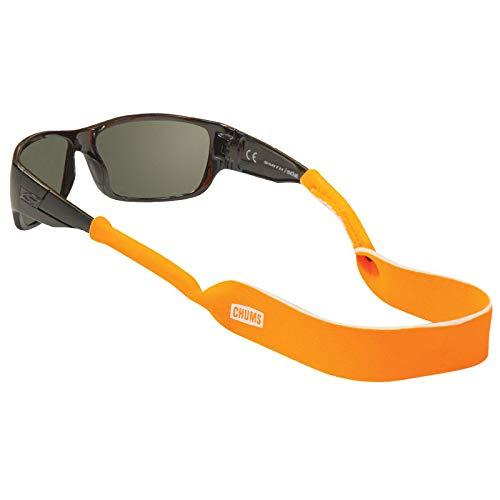 Chums Neoprene Classic Eyewear Retainer- Hi-Vis ()