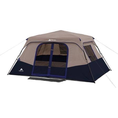 ozark trail instant tent