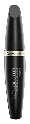 Max Factor False Lash Effect Mascara, Black, 1er Pack (1x 13 ml)