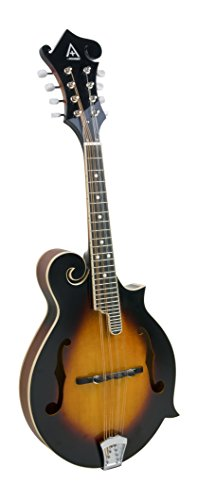 Hohner Inc, USA A+ by Hohner AFM40-TBS Mandolin , from Hohner Inc, USA