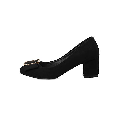 36 Noir 5 Noir Compensées 1TO9 Sandales Femme MMS06367 Xqxwa8wYBv