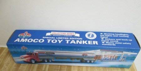 Amoco Toy Tanker Special Limited Edition