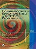 img - for Communication & Education Skills for Dietetics Professionals by Betsy B. Holli EdD RD LD (2003-04-21) book / textbook / text book