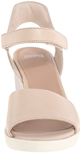 Camper Dames Limi Slege Pump Medium Beige 4