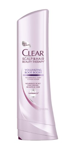 Price comparison product image CLEAR SCALP & HAIR BEAUTY Volumizing Root Boost Nourishing Conditioner, 12.7 Fluid Ounce