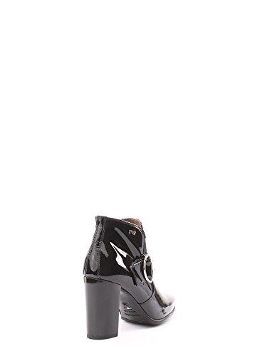 Nero Giardini - Botas para mujer negro