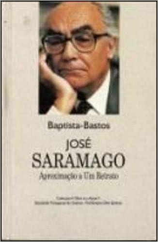 Jose Saramago Vision