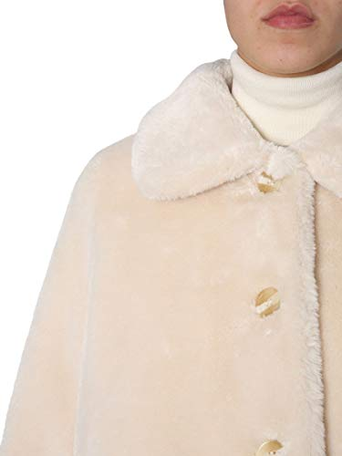 Stand Poliéster Abrigo Mujer Blanco 6054084208020 7FraTxq7w