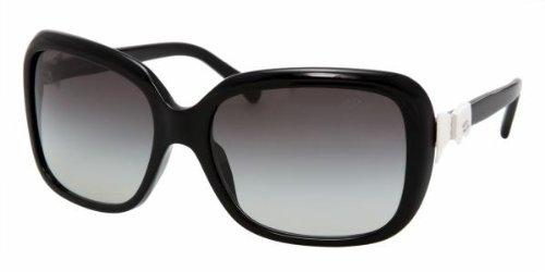 lunettes de soleil Chanel Femme collection papillon polarisées CH5171  C714 S9 9d6cf642338e