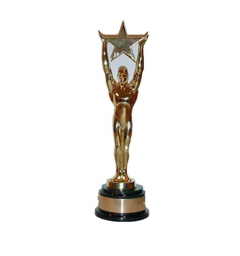 Advanced Graphics Star Award Life Size Cardboard Cutout Standup