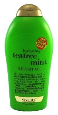 OGX Organix Shampoo 19 5oz Hydrating product image