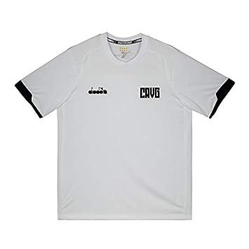 d4286f09b6 Camisa Diadora Vasco Treino CT 2019 Juvenil  Amazon.com.br  Esportes ...