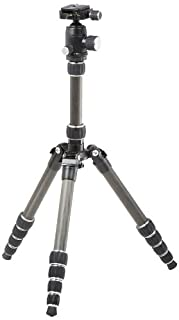 AmazonBasics 52-Inch Carbon Fiber Travel Tripod with Bag (B00DHPCSA0) | Amazon price tracker / tracking, Amazon price history charts, Amazon price watches, Amazon price drop alerts