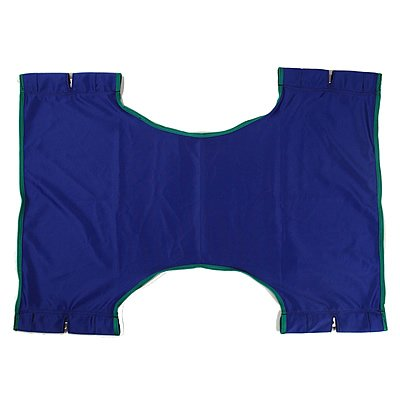 Invacare 9042 Standard Sling, Solid Polyester ()
