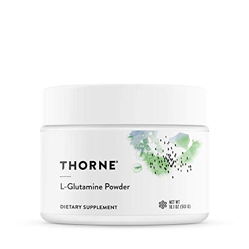 L-Glutamine Powder 13.5 Ounces (383 Grams)