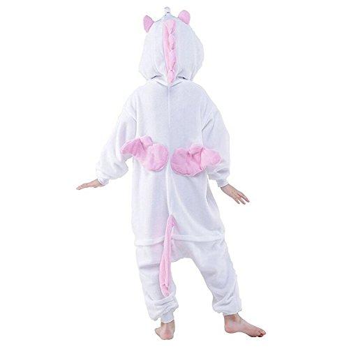 Fille Chemise Pink De Nuit Lath pin Unicorn xH1xOA