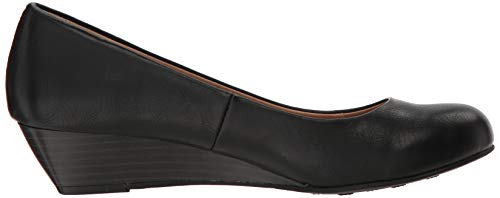 Cl À Marcie By Lisse Chaussures Laundry Noir Femmes Talons qwqAzvHp