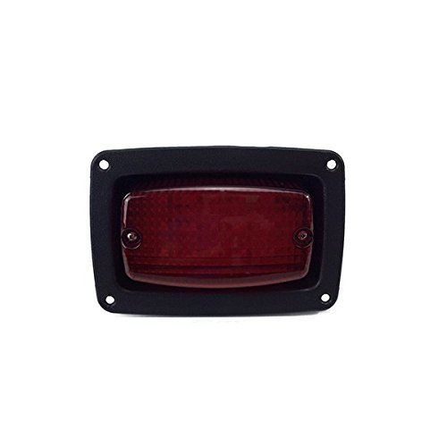 NEW RecPro YAMAHA G14-G22 GOLF CART DELUXE STREET LEGAL ALL LED LIGHT KIT by Recreation Pro (Image #2)