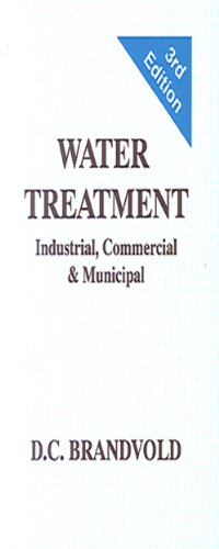Amazon water treatment industrial commerical municipal water treatment industrial commerical municipal by brandvold fandeluxe Images