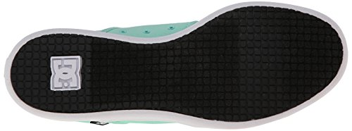 DC Haven J MNT Damen Sneakers Türkis (MINT- MNT)