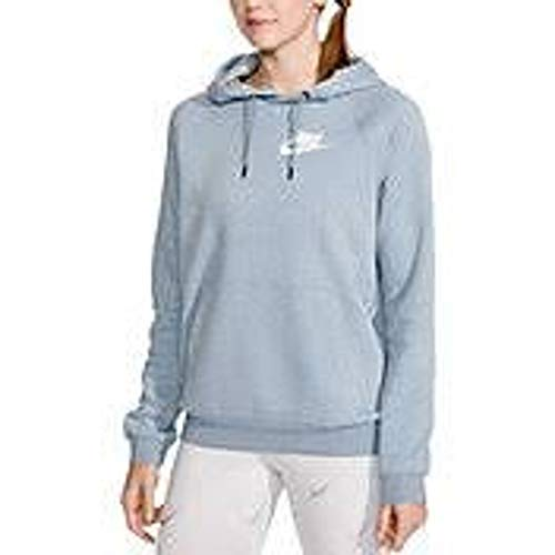 ll Over Hoodie AA1539 (Gray Green/Ashen Slate, X-Large) ()