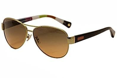 Coach Sunglasses HC 7003 HAVANA 9012/95 KRISTINA