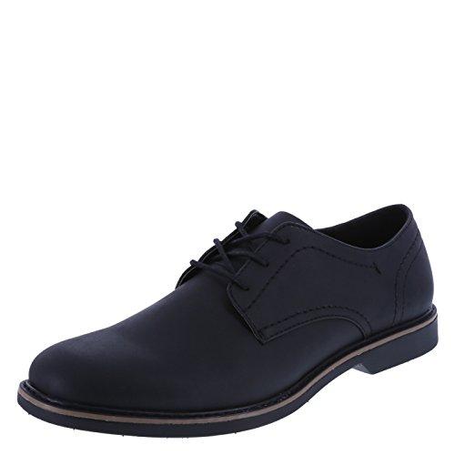 Dexter Heren Burt Plain-toe Oxford Black