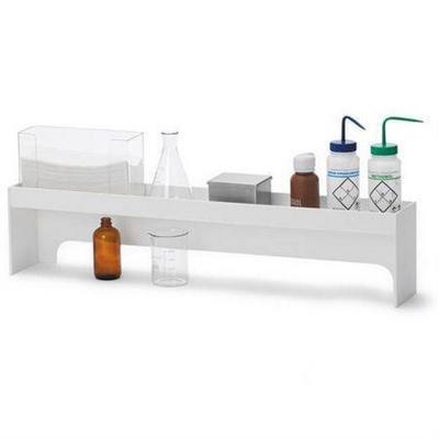 10031-822 - Fume Hood Riser, 3' - VWR Fume Hood Shelves - Each