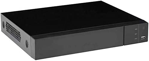 HDView Facial Recognition 32 Channel 4K NVR