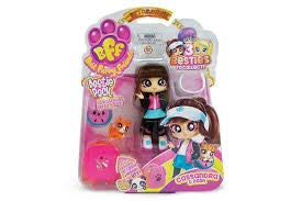 Best Furry Friends Cassandra & Dash BFF Bestie Pack