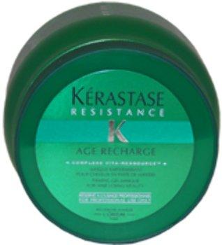 Kerastase Resistance Age Recharge (Unisex Kerastase Age Recharge Firming Gel Masque 6.8oz 1 pcs sku# 1789818MA)