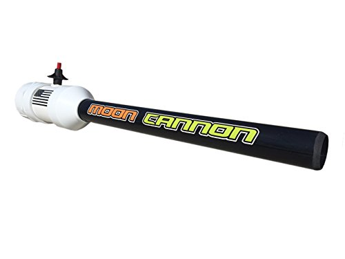 Moon Cannon Potato Gun By Shoots 200 Yards