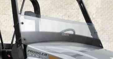 New Genuine Arctic Cat Prowler Accessories / LOW WINDSHIELD / pt # 0436-799 Arctic Cat Prowler Windshield