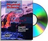 Conceptual Physical Science Complete DVD Set