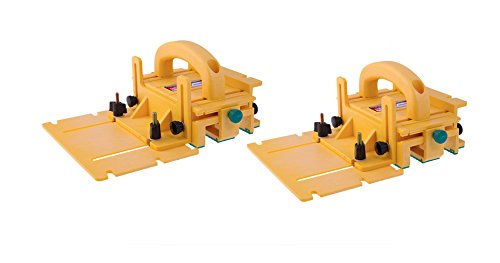 GRR-RIPPER Advanced 3D Pushblock for Table Saw, Router Table