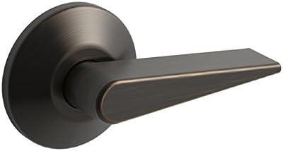 Kohler K-9470-R-2BZ Cimarron Blade Style Right-Hand Trip Lever, Oil Rubbed Bronze