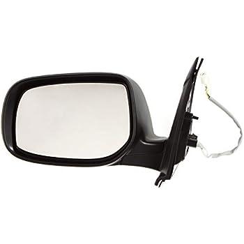 Kool Vue Mirror For 99-2001 Pontiac Grand Am Passenger Side