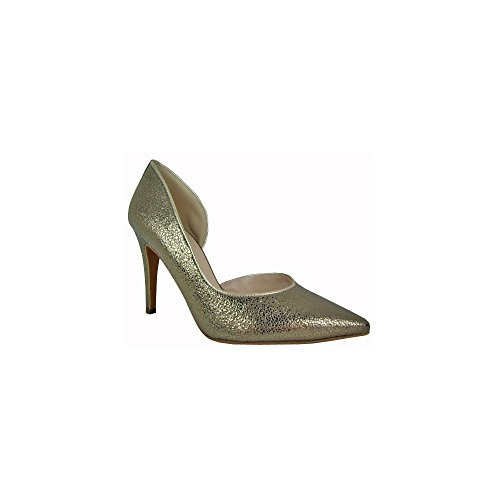 Danica Court Shoe Gold