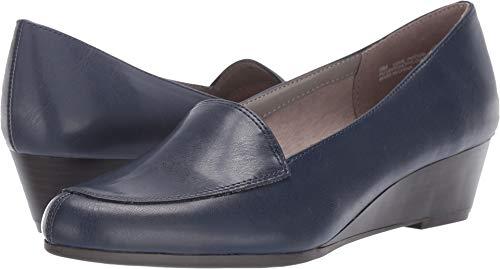 Aerosoles A2 Women's Love Potion Shoe, Navy, 7.5 M US