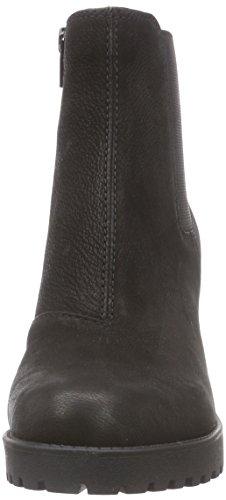 La Nero Donne Chelsea 20 Colore Schwarz Boots Delle Di Grazia Vagabondo TrPw6qT