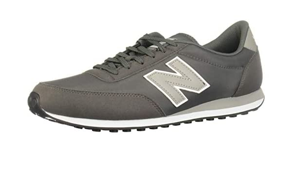 New Balance U410 Unisex Adult Low-Top Sneakers