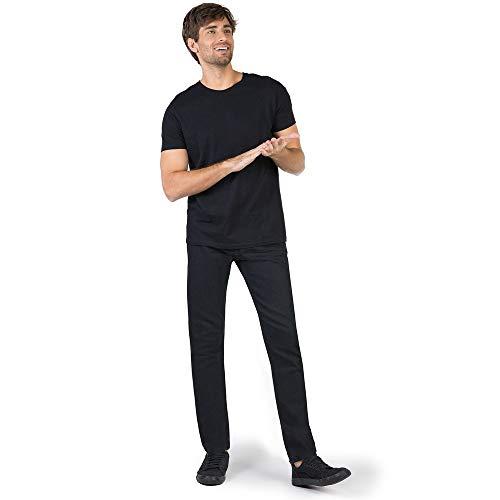 Calça Jeans Skinny Black BLACK