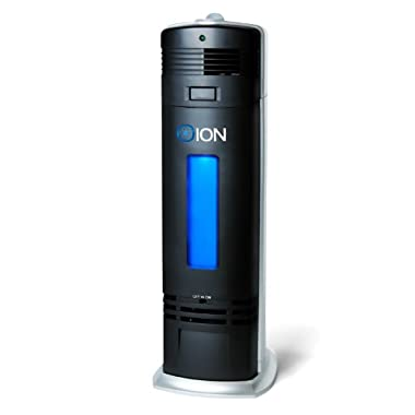 O-Ion B-1000 Permanent Filter Ionic Air Purifier Pro Ionizer with UV-C Sanitizer, New